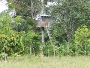 Treehouse (2 people)